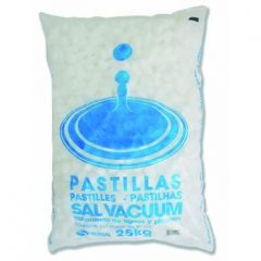 High Quality Hommix Vacuum Dry Refined Salt - 25kg