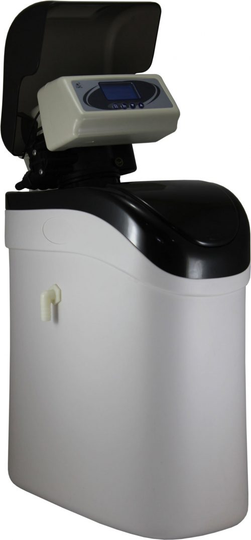 BMB-8 Luxury Water Softener | Quality Digital Salt Water Softeners