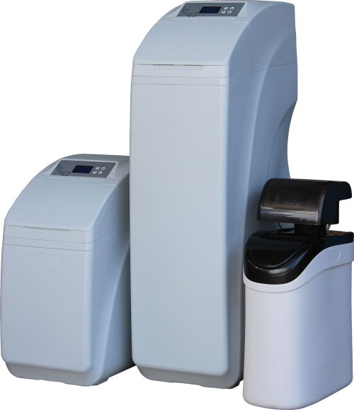 BMB-12 Luxury Water Softener | Quality Digital Salt Water Softeners