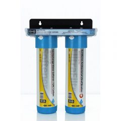 BMB Zada Pro Under Sink Inline Water Filter System (Ultrafiltration)